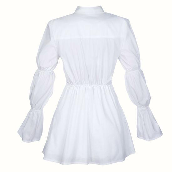 Image de Naia Blusenkleid mit speziellen Ärmeln