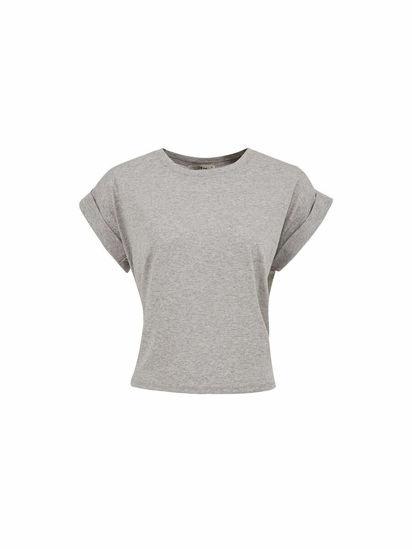 Image de LTB T-Shirt mit Rückenausschnitt