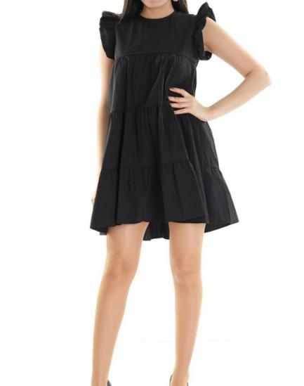Image de Parkhande Kleid mit Volants